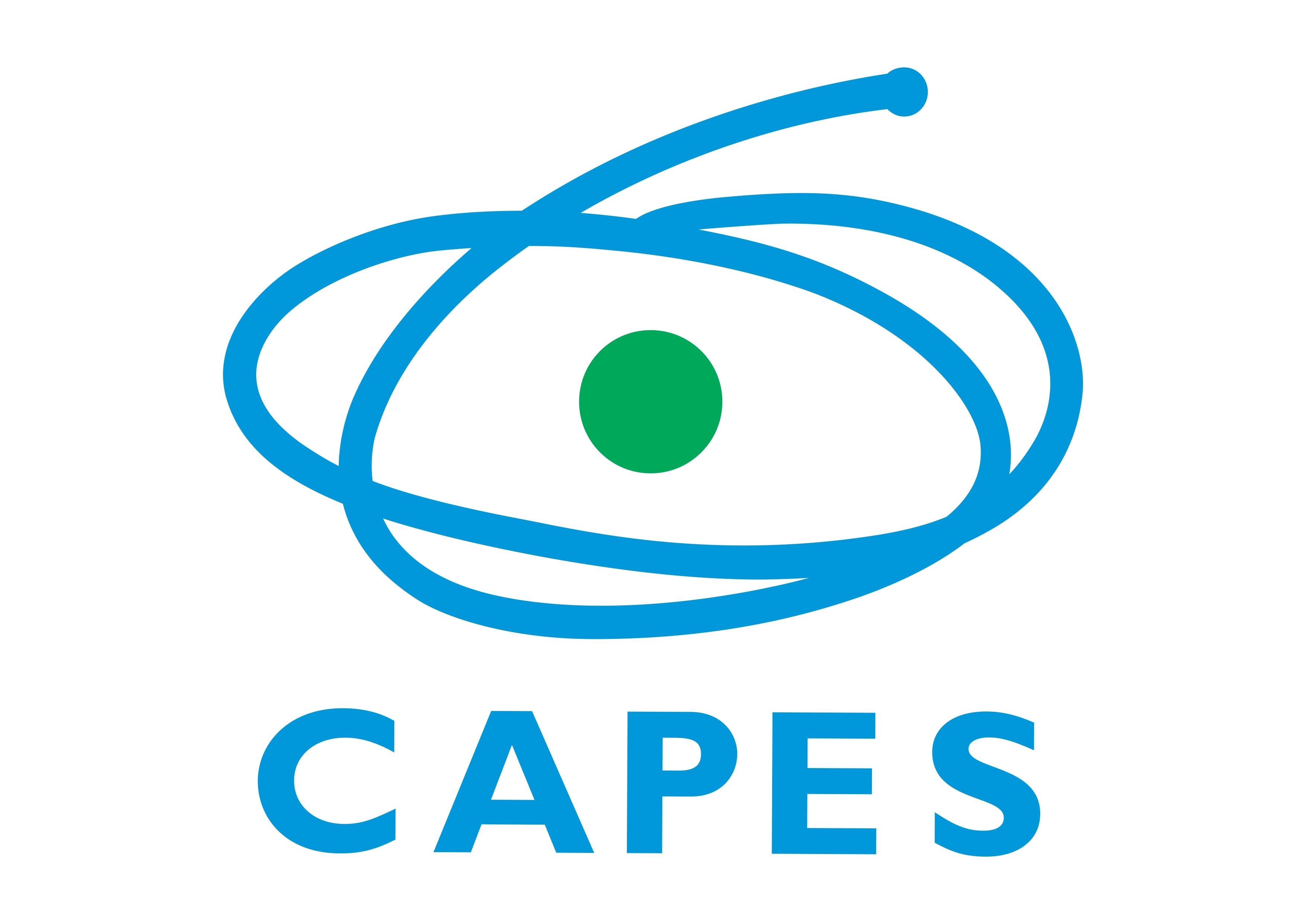Capes - Coordenação de Aperfeiçoamento de Pessoal de Nível Superior