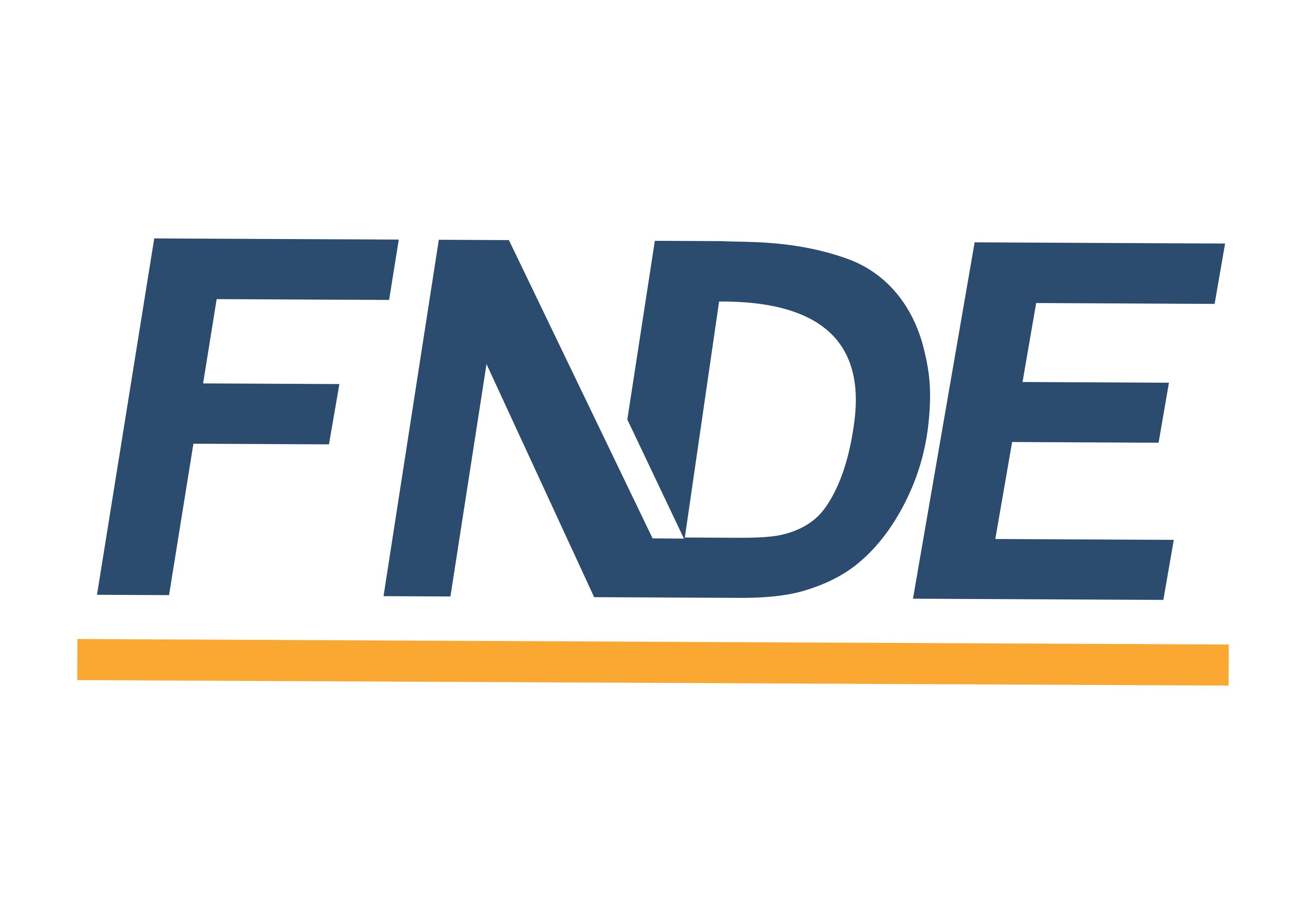 FNDE - Fundo Nacional de Desenvolvimento da Educação
